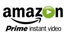 Lancement d'Amazon Prime Instant Video