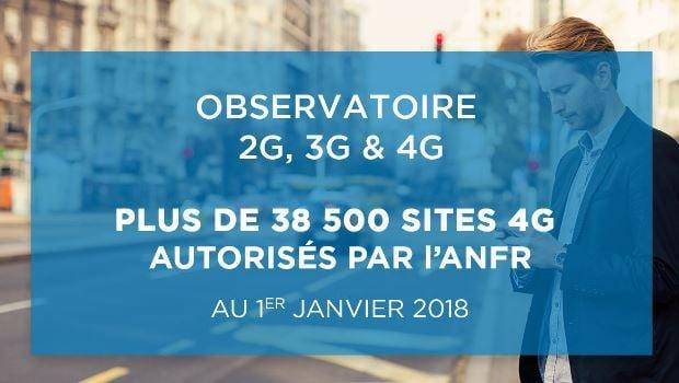 SFR et Bouygues Télécom en tête