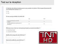La TNT HD en questions