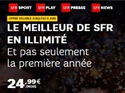 Série Limitée SFR 30 ans
