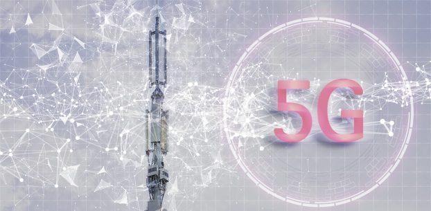La commercialisation de la 5G est attendue pour la fin de l'année 2020