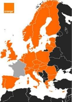 Vacances en Europe : où utiliser son portable sans frais