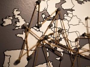 Les prix des appels mobiles vers l'étranger baisse