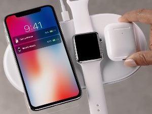 iPhone X, iPhone 8 et iPhone 8 Plus dévoilés par Apple