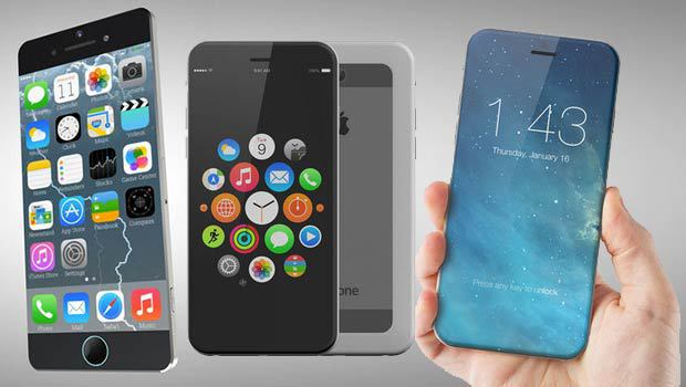 concepts Apple iPhone 7