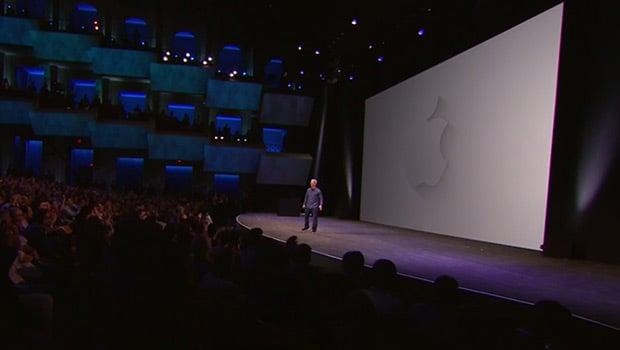 La Keynote Apple de 2014