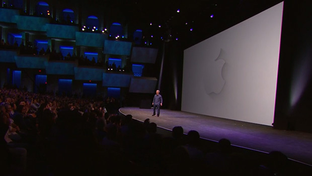 La Keynote Apple de 2014