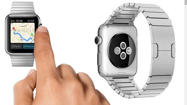 Apple Watch : des versions pour tous… mais chères