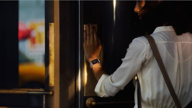 Apple Watch, un bijou qui se veut pratique et utile