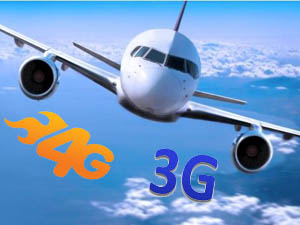 La 4G et le WiFi pour resté connecté dans les transports