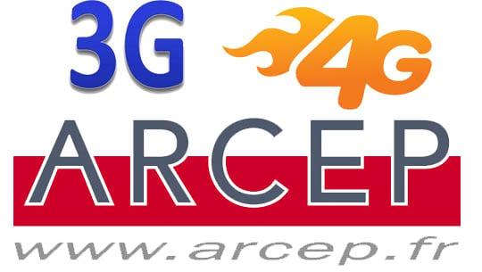 3G et 4G à plus de 3000 mètres du sol