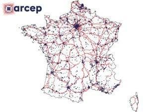 Arcep : Performance des réseaux mobiles en 2017