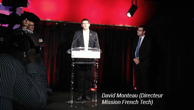 David Monteau (Directeur French Tech)