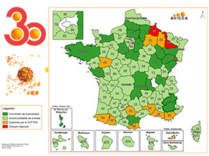 Les dossiers du Paln France THD