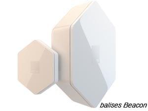 balises beacon