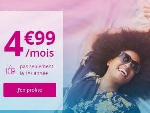 forfait en promo Bouygues