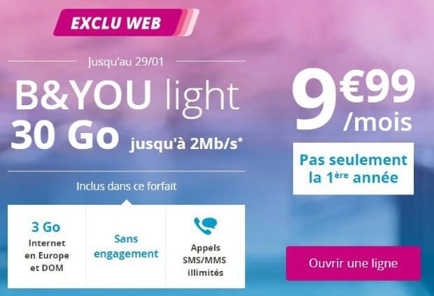 Bouygues : profitez des promos Internet ADSL
