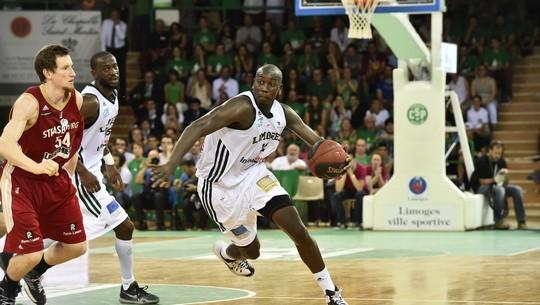 MCS diffusera les matchs de basket de la Pro A entre 2016 et 2020