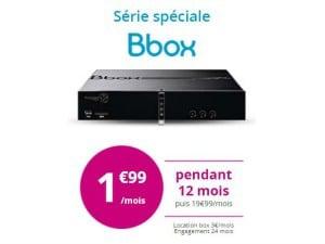 Bouygues : promo abonnement Internet ADSL