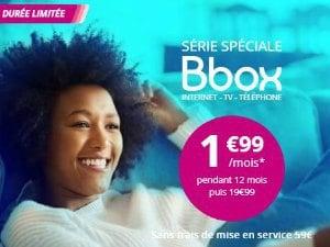 Bouygues : abonnement Internet pas cher