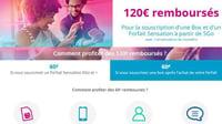 Bons plans chez Bouygues Telecom