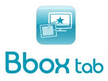 Bbox Tab TV Bouygues
