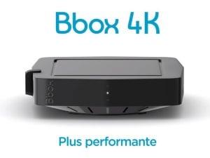 TF1 4K sur Internet Bouygues