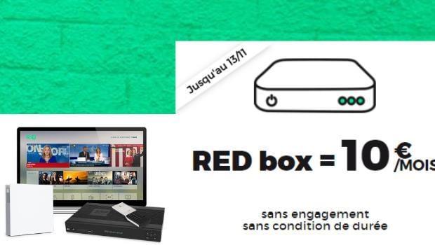 Bbox Edition Spéciale en ADSL et VDSL à 7,99€/mois