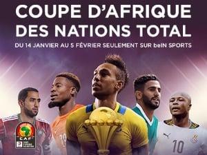 CAN 2017 : regarder les matches sur BeIN Sports