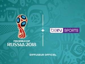 Coupe du monde 4k BeIN