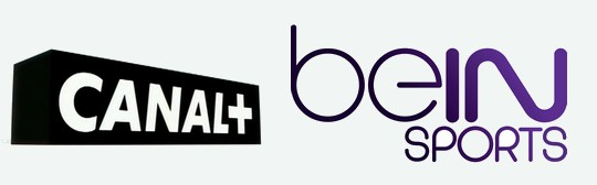 Bataille entre Canal+ et BeIN sports