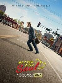 Better Call Saul saison 3 sur Netflix