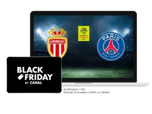 Promos Canal Black Friday