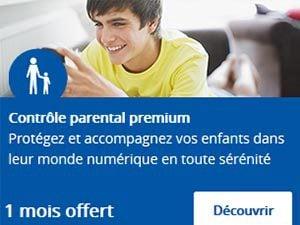 Parentsdanslesparages.com, le contrôle parental chez Bouygues Telecom
