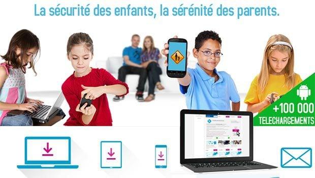 Contrôle parental Bouygues Telecom