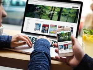 journaux et magazines illimités avec offres Bouygues