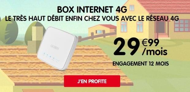 Box 4G NRJ Mobile