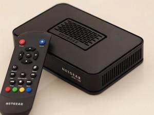 Décodeur IPTV Netgear de TeVolution
