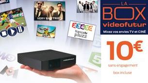 La Box Video Futur