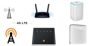 Tout savoir sur les box 4G