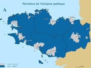 La fibre, pas avant 2030 dans toute la Bretagne ?