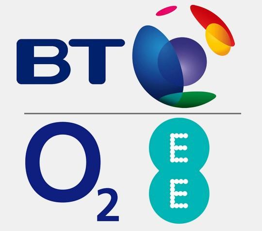BT rachètera-t-il EE ou O2 ?
