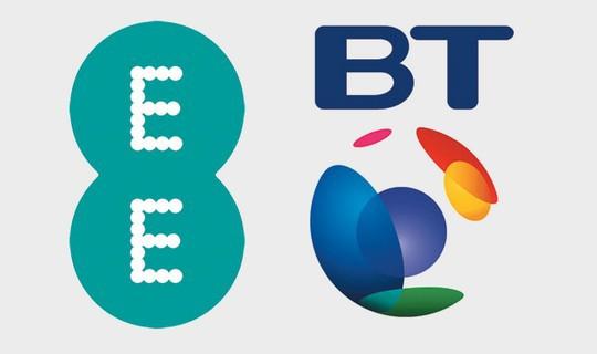 BT fusionne avec EE