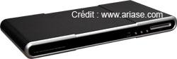 nouvelle cablebox HD