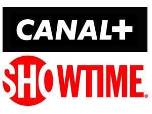 Canal+ : séries Showtime en exclu