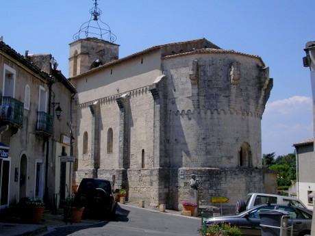 Eglise de Castelnau