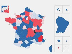 Le Plan France THD