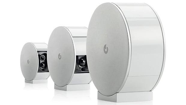 Myfox Security Camera : esthétique et pratique