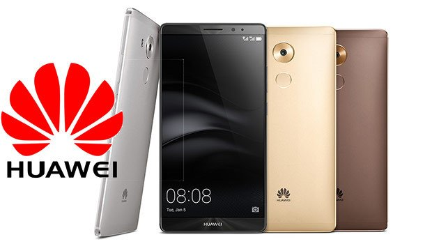 Huawei Ascned Mate 8