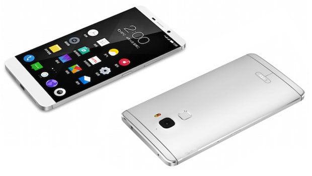 LeMax Pro de LeTV avec Snapdragon 820